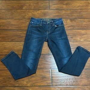 AMERICAN EAGLE OUTFITTERS MENS JEANS 32x32